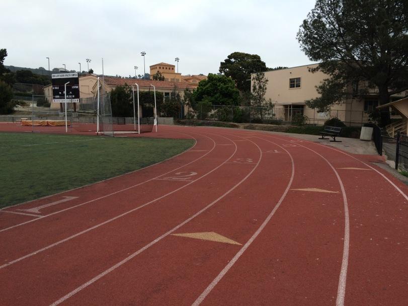 La Jolla High School 7