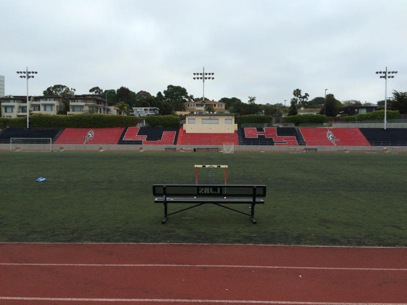 La Jolla High School 8