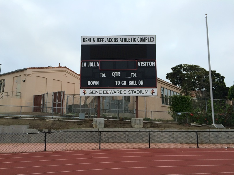 La Jolla High School 10