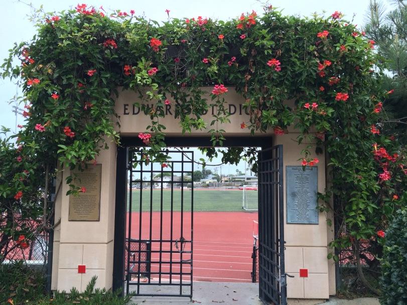 La Jolla High School 14
