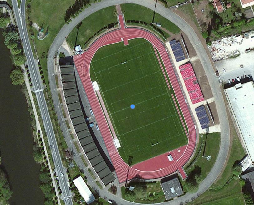 Stade Francis-Rongiéras