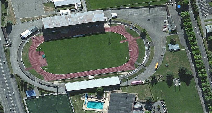 Stade Maurice Trélut