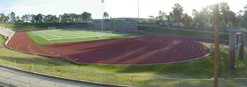 TorreyPines track